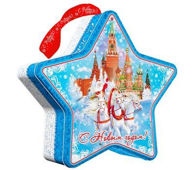 """Новогодний подарок 1500 г """"Звезда"""""""