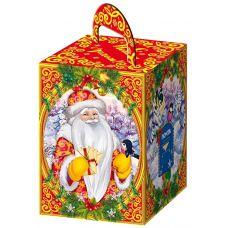 """Новогодний подарок  500 г """"Дед Мороз с письмом"""""""