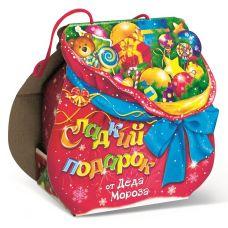 """Новогодний подарок  850 г """"Мешок Деда Мороза"""""""