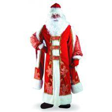 """Новогодние костюмы для взрослых """"Дед Мороз Царский"""""""