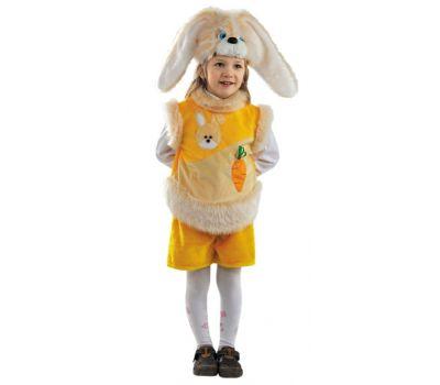"""Детские маскарадные костюмы """"Кролик Лучик"""""""
