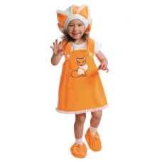 """Маскарадные костюмы для детей """"Лисичка"""""""