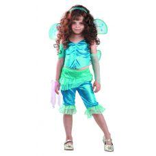 """Детские маскарадные костюмы Винкс """"Лейла (Аиша)"""""""