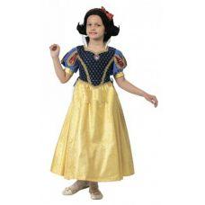 """Маскарадные костюмы для детей """"Принцесса Белоснежка"""""""