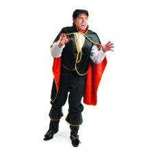 """Карнавальные костюмы для мужчин """"Дракула"""""""