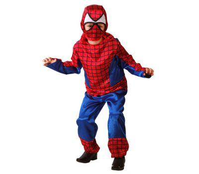 """Детские маскарадные костюмы """"Человек-Паук"""""""