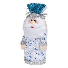 """Новогодняя упаковка  640 г """"Дед Мороз-мешок белый"""""""