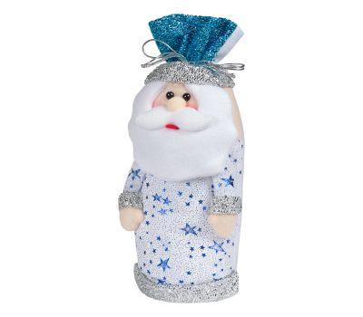 "Новогодний подарок  500 г ""Дед Мороз-мешок белый"""