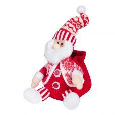 """Новогодняя упаковка  400 г """"Дед Мороз 9"""""""