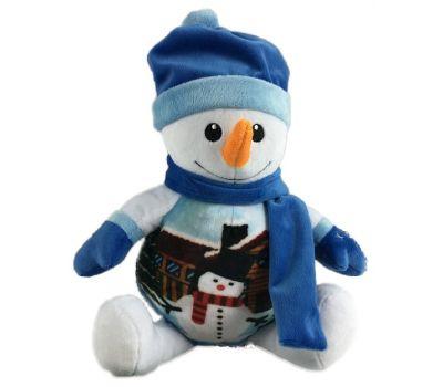 "Новогодний подарок  700 г ""Симпатичный снеговик"""
