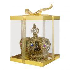 """Новогодний подарок  700 г """"Корона средняя"""""""