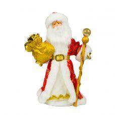"""Новогодний подарок  200 г """"Дед Мороз-миниатюра 12"""""""