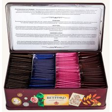 Цейлонский чай Коллекция черного чая
